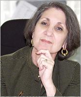 Barbara Saltzman Berci