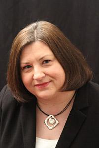 Carla Bryant, Membership Director