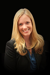 Christina Kasendorf, VP