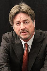 Dale Dullabaun, CFO