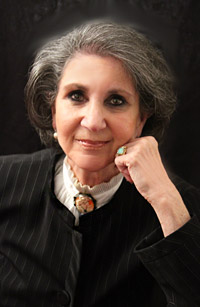 Barbara Berci, Founder and Chairman