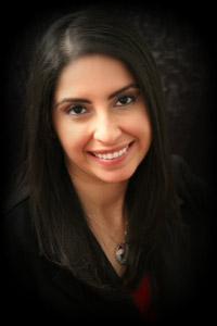 Brenda Castaneda, Fundamentals Manager