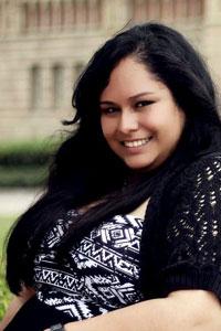 Diana Munoz, Administrative Assistant