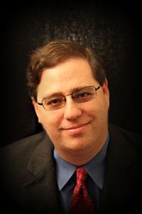 Jason Levine, Vice President