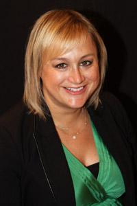 Jessica Mischna, Senior Manager