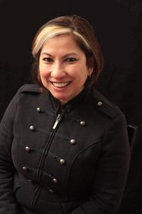 Jodi Adriano, Administrative Assistant
