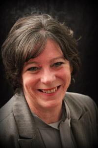 Tressa MacKelvie, Sr. Coordinator
