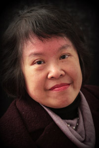Vanessa Cheung, Administrative Coordinator