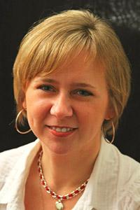 Viera Ewell, Administrative Coordinator