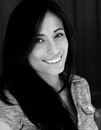 Cynthia V. Zarate, Project Coordinator - cynthia
